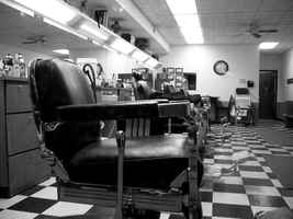 Barbershop and Beauty Salon For Sale