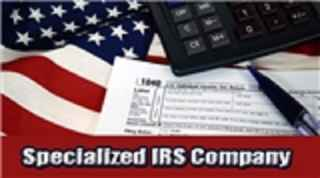 Specialized IRS Company