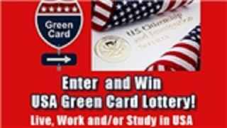 One-Of-A-Kind Immigration USA & Lottery Company