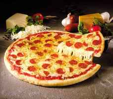 Established Pizza & Sub Franchise - Great Location