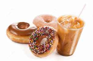 Coffee & Donut Shop – High Traffic Location