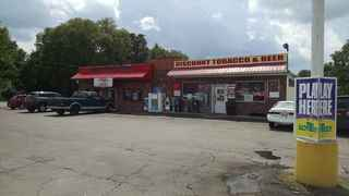 Gallatin Retail Building for Sale