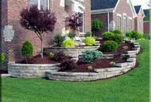 Well Established Custom Landscaping & Lawn Maint.