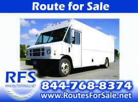Catering Truck Route For Sale, Providence