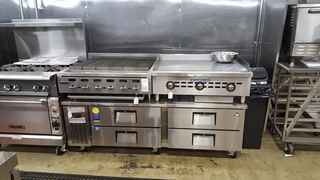 Restaurant Equipment Business for sal