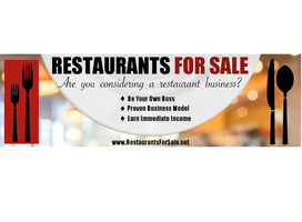 Tex Mex Restaurant For Sale - Athens