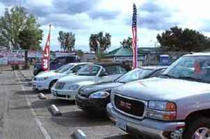 Independent Auto Retailer For Sale