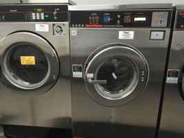 Great Laundromat on Busy Road  - 28758
