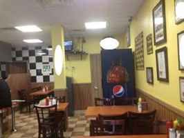 Non Franchised Fast Food - Chicken, Pizza, Dogs  -