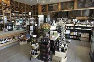 Highly Profitable Gourmet Wine & Cheese Shop