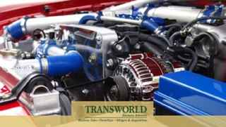 Automotive Transmission Manufacturing and Dist.