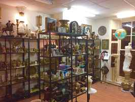 Gift & Jewelry Store for Sale-$10,000 + Inventory
