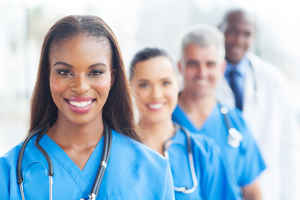 Healthcare Staffing Franchise-Established 1982