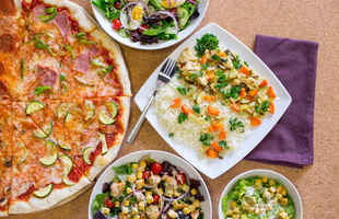 Pizzeria & Italian Kitchen in West Los Angeles