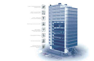 Building Automation and HVAC Controls Business