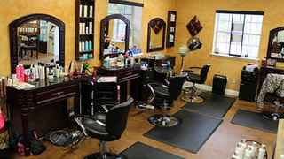 Hair Salon For Sale in Virginia Beach