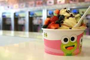 Franchise Yogurt Store - Semi-Absentee