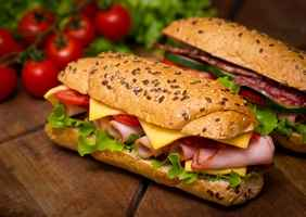 Sandwich Franchise for Sale in Ft. Worth Market