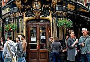 Iconic Pub-Great Opportunity and SBA(7A) Prequal.