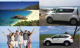 Hawaii Airport Shuttle, Private Car & Tour Svc