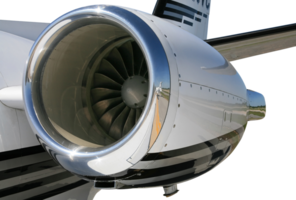 Distressed Aerospace Machining Business