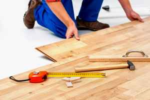 Absentee-Owned Flooring Company: New Price