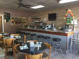 Cafe for Sale serves Breakfast & Lunch