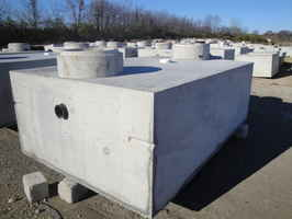JS-478 Precast Concrete Business 1 hour from OKC