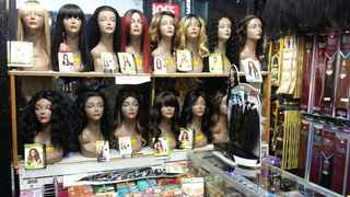 Hair and Wig Store For Sale-28882