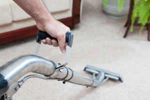 Carpet Cleaning and Care Business