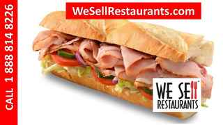 Sandwich Franchise for Sale NC