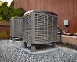 NWA HVAC Company with Hundreds of Customers