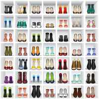 Specialty Footwear Boutique
