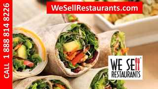 Fast Casual Franchise for Sale in NY