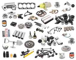 Long term Independent Auto Parts Store