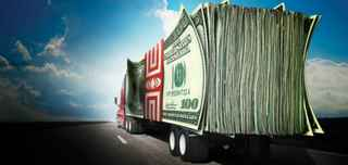 Successful Trucking Transportation Company