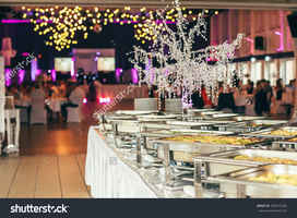 Fast Growing Caterer and Event Company