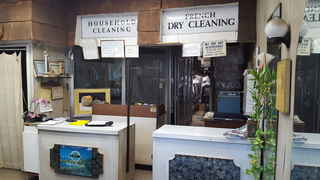 Thirty Year Established Cleaners-28904