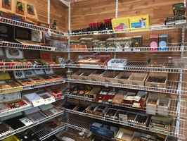 #BUS-1029 Discount Tobacco Store