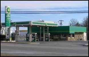 Highly Profitable BP Gas Station/C-Store/Carwash