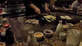 Authentic Japanese Steakhouse and Sushi Restaurant