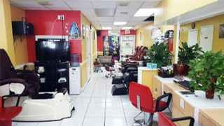 Complete Hair Salon