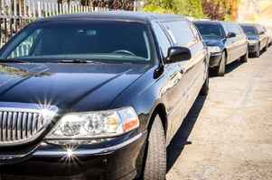 New Price--Limo Service with VIP Contracts