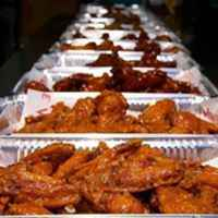 Popular Wings Restaurant Franchise Resale