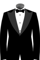 Established Tuxedo and Mens Suit Rental Business