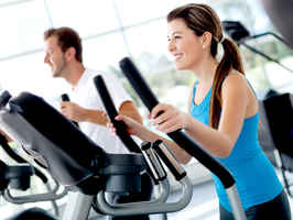 NYC Area Franchise Gym - Money Maker!