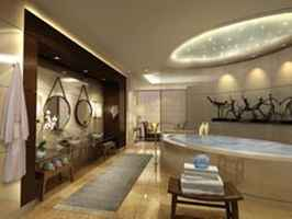 Elegant Upscale Day Spa and Beauty Salon
