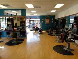 Hair Salon - Asset Sale - Escondido