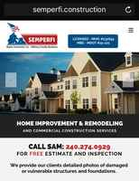 All Home Improvement - Private & Commercial