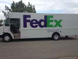 18 FedEx Ground and HD Routes
